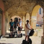 1 hour-Freestyle Segway Tour. Book your ride now!