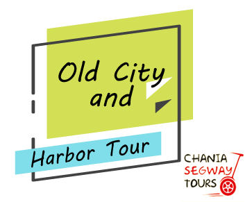 Chania Segway Tours - Old City And Harbor Tour