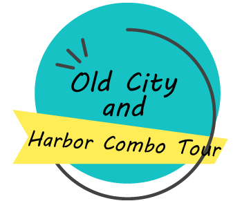 Chania Old City & Harbor Combo Tour - Chania Segway Tours