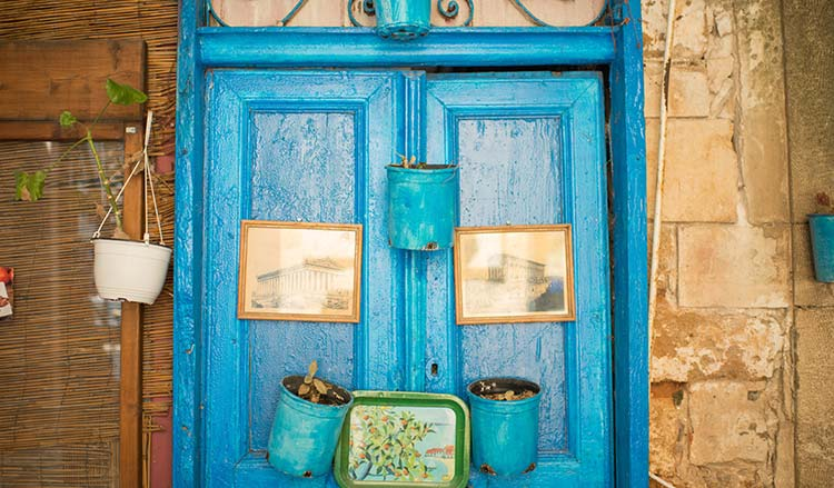 Living in Chania - Chania Property Guide