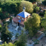 Chania Segway Tours - The Holy Temple of Aghia Magdalene