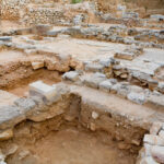 Chania Segway Tours - The Proto-Minoan Settlement of Kasteli