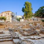 The Proto-Minoan Settlement of Kasteli