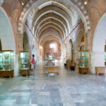 Chania Segway Tours - Franciscan Monastery of Aghios Fragkiskos