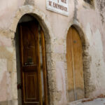 Chania Segway Tours - The Temple of Aghios Eleftherios