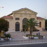 Chania Segway Tours - Chania Municipal Market