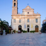 Chania Segway Tours - The Cathedral of the Presentation of the Virgin Mary (Trimartiri)