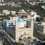 Chania Segway Tours - The Holy Temple of Evaggelistrias