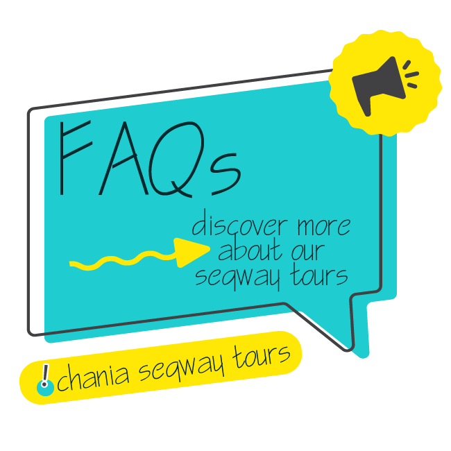 Chania Segway Tours - Questions and Answers