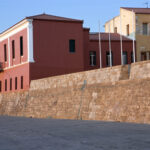 "Chania Segway Tours - The ""Firka"" Fortress"
