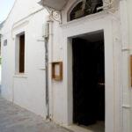 Chania Segway Tours - The Temple of Aghioi Anargyroi