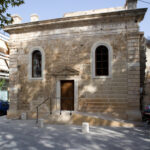 Chania Segway Tours - The Temple of Aghios Rokkos