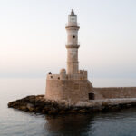 Chania Segway Tours - The Egyptian Lighthouse