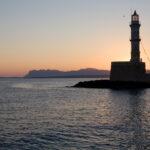 Chania Segway Tours - The Egyptian Lighthouse