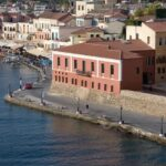 Chania Segway Tours - The Navy Museum