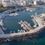 Chania Segway Tours - Nea Chora Beach