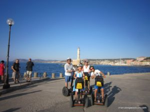 Chania Segway Tours - Memories and Experiences