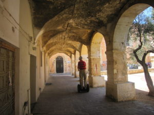 Chania Segway Tours - Photos and Memories from Chania