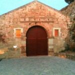 Chania Segway Tours - The Gate and Rampart Sabbionara
