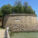 Chania Segway Tours - The Gate and Rampart Sabbionara