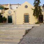 Chania Segway Tours - The San Salvatore Rampart