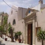 "Chania Segway Tours - The Jewish Synagogue (or ""Ovriaki"")"