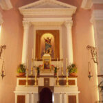 Chania Segway Tours - The Catholic Church