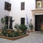 "Chania Segway Tours - The Jewish Synagogue (or ""Ovriaki"")"