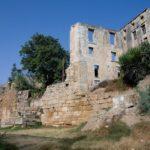 Chania Segway Tours - The Byzantine Wall