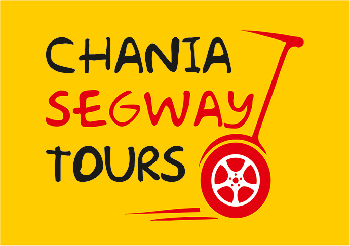 Chania Segway Tours. Explore Chania City wait a segway.