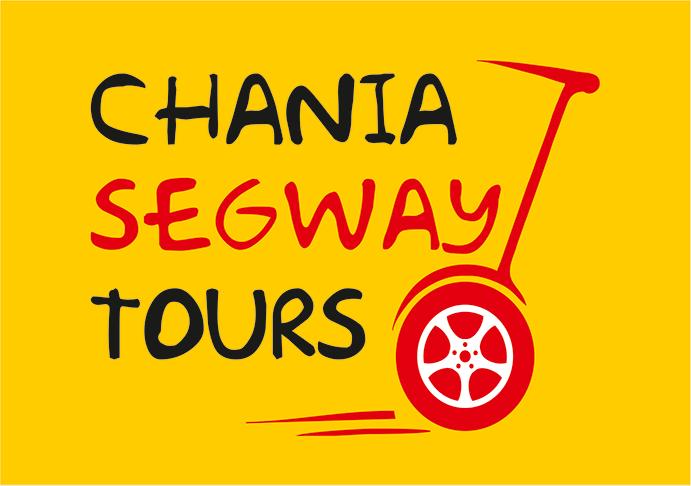 Chania Segway Tours. Explore Chania City wait a segway.